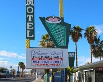 Roulette Motel - Las Vegas, NV 2015