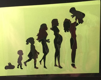 Generation Stencil