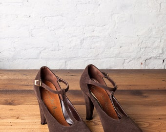 Vintage Women's Thom McAn Shoes