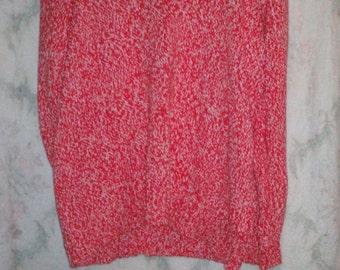 90's Vintage Sweater