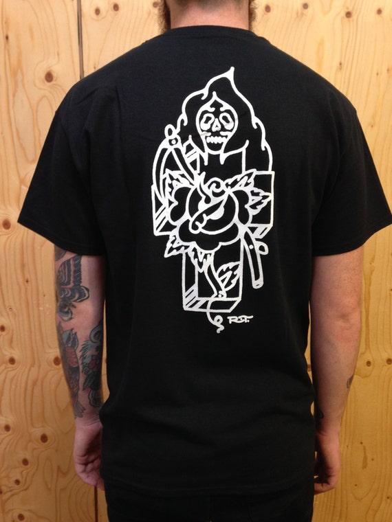 REAPER / ROSE T-Shirt