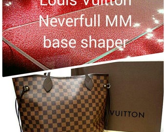 Neverfull  MM Base Shaper for Louis Vuitton    . The hand bag is not for sale !