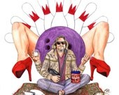The Dude Abides - Big Leb...