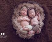 SALE  Newborn photo prop, newborn pants,newborn pants set,newborn pants and hat bonnet, newborn boy, newborn girl, newborn props, knit pants
