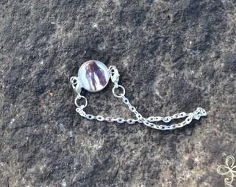 Mictecacihuatl Small Bracelet