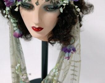 Ophelia, Assuit Veil
