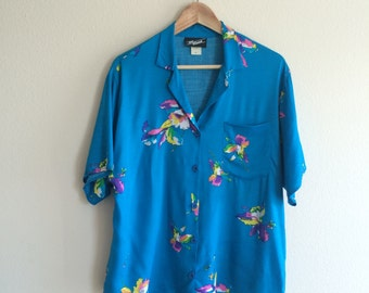 1 9 8 0 s / By Crush Collared Shirt