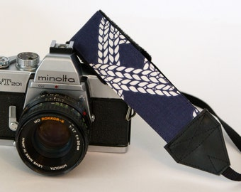 Camera Wrist Strap  - dslr Camera Strap - Padded Camera Strap - Camera Accessories - Roped In - READY TO SHIP