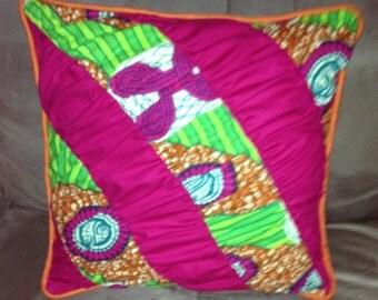 50's style cushion