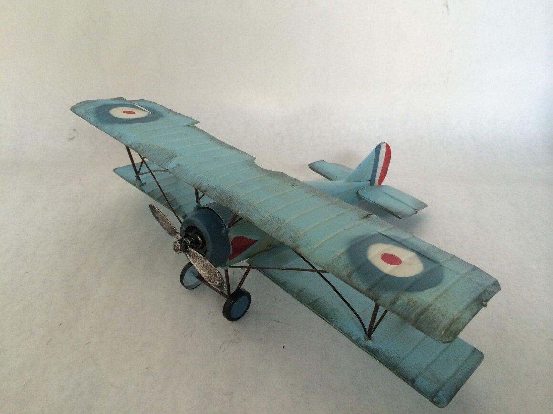 Biplane Toys 28