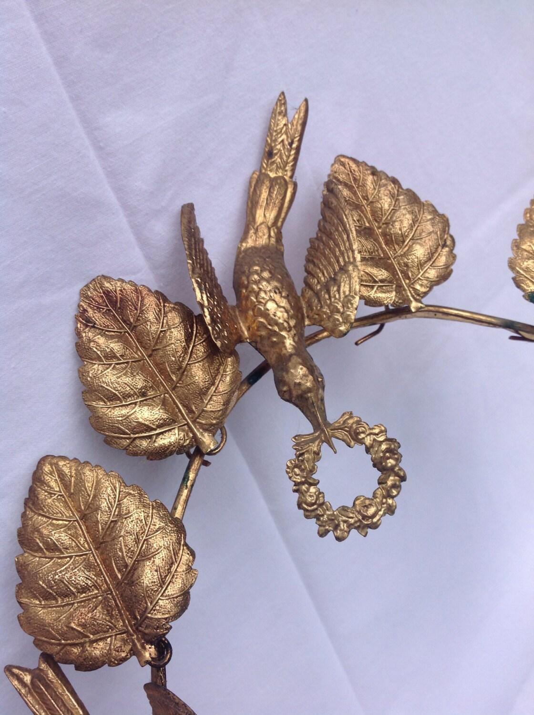 R serv ne pas acheter ancien socle de couronne de mari e 1900 for Acheter miroir ancien
