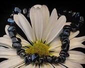 Gemstone Jewelry Bracelet - Hemalyke Gemstone Chip Beaded Bracelet