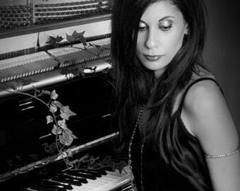 Piano Compositions - Time Series - Rita Movsessian - Classical/Film Music