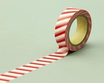 Washi Tape - Japanese Washi Tape - Masking Tape - Deco Tape - Filofax - Gift Wrapping - NMT108