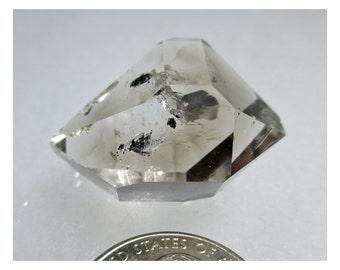 14.0 Gram Herkimer Diamond Crystal - ww643