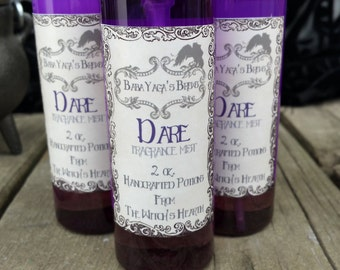 Dare Fragrance Mist 2oz- Madagascar Vanilla
