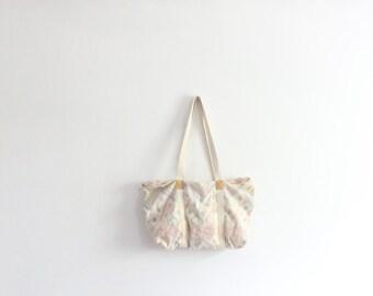 Woven Cotton Ethnic 90s Bag