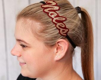 Noles headband