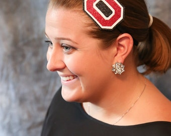 Ohio State Headband