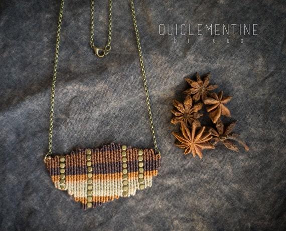 Menorca necklace