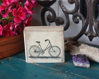 bike decor | etsy