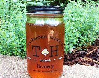 Personalized Honey Jar Labels, Honey Labels, Custom Honey Labels 3 x 2