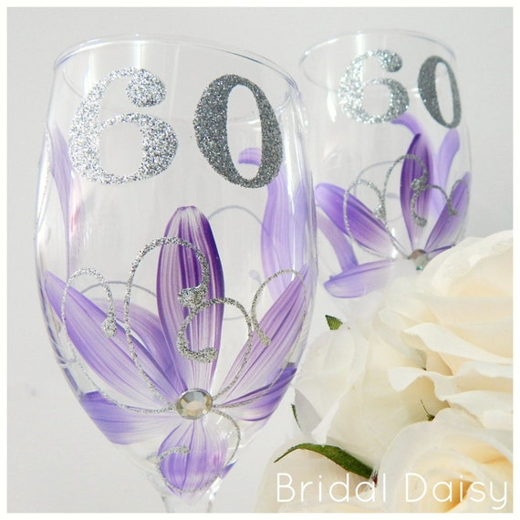 60th Birthday Gifts For Twins Gift Ideas For By InaSpinNiquesWay