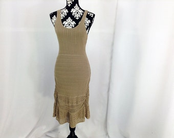 Catherine Malandrino Knit Dress NWOT