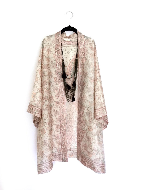Kimono Cream