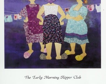 The Early Morning Slipper Club