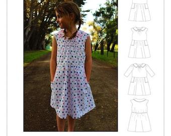 Dear Prudence dress pattern