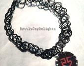 R5 Choker Necklace