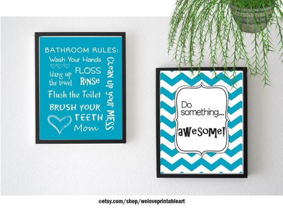 kids bathroom art kids bathroom wall decor quote prints kids bathroom wall art printable quotes bathroom signs quote posters