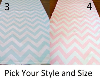 BABY PINK BLUE Table Runner Gray Pink Blue Chevron Damask Table Runners silver Wedding Showers Decorative Grey Holiday 48 60 72 84 96