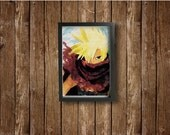 CLOUD STRIFE poster - Inspired by Final Fantasy VII featured image