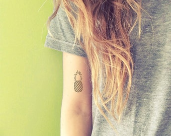 temporary tattoo small penguin wrist tattoo valentines day