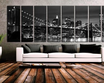 Large 30x 60 5 panels art canvas print beautiful new by boxcolors - Latest beautiful wall decoration ...