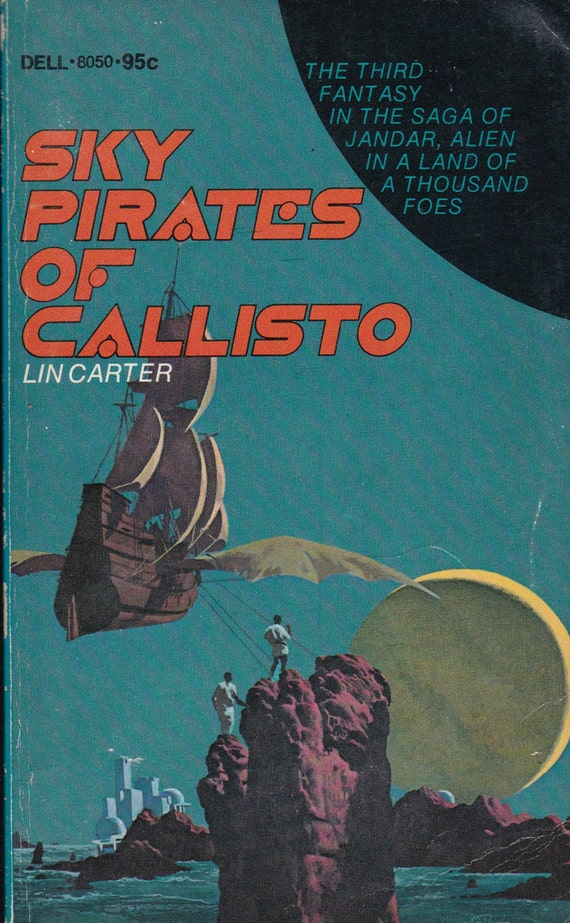 Image result for sky pirates of callisto