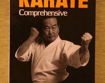 BEST KARATE COMPREHENSIVE #1 by M. Nakayama