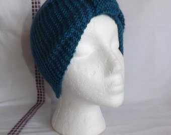 Knitted Turban Headband - Knitted Ear Warmer - Knitted Knot Headband - Knitted Headband - Knit Ear Warmer - Knit Headband