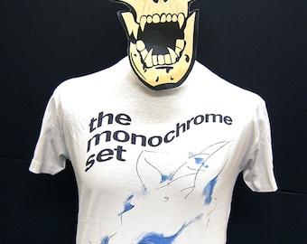 The Monochrome Set - Love Zombies - T-Shirt