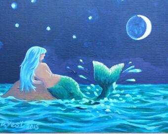 Yaya Mermaid