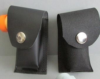 INHALER CASE with Belt Loop for albuterol or steroid dispenser