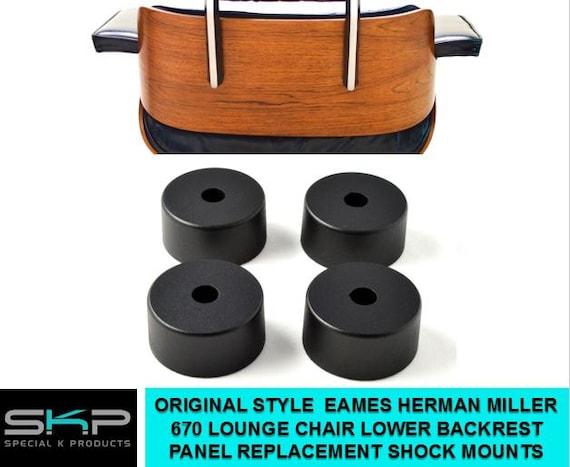 Lower spacer skp shock mount for eames herman miller original - Eames chair shock mounts ...