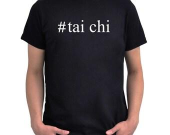 Hashtag Tai Chi  T-Shirt