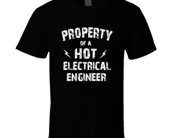 Electrical Engineer T Shirt, Funny electrical engineer shirts, engineering shirts, engineering gifts, gifts for electrical engineer