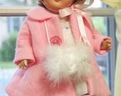 "Beautiful Arranbee (R&B) Composition Doll  16"""