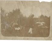 World War I German Post card