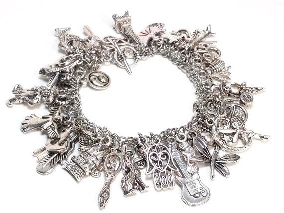 Do It Yourself Jewelry: Charm Bracelet Kit Do It Yourself Jewelry Making By