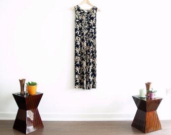 Caceae Vintage Dress
